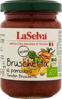 LASELVA BIO Bruschetta Tomate 150g