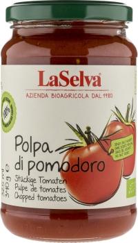 LASELVA Polpa di pomodoro - Stückige Tomaten 340g