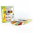 ÖKONORM Zaubermaler 9+1 Farben - inkl. Farbwechselstift