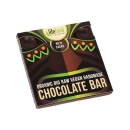 LIFEFOOD medium chocolate 80 % Kakao 35g