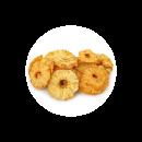 LIFEFOOD getrocknete Ananas roh 100g
