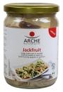 ARCHE BIO-Jackfruit/Jackfrucht im Glas 340g
