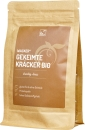 Wacker gekeimte Crunchy-Leinsamen Bio, 75g
