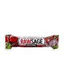 LIFEFOOD Rawsage - veganes Würstchen 25g