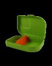 AJAA Nana Brotbox grün