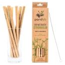 PANDOO Bambus Strohhalm plastikfrei
