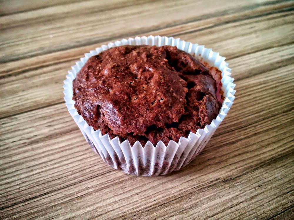 muffinschoko