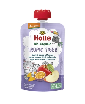 HOLLE Pouchy Tropic Tiger, 90g