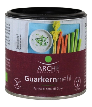 ARCHE Guarkernmehl 125g
