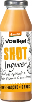 VOELKEL Shot Ingwer, 280ml