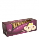 LIFEFOOD Life Lemon Vanilla Cookies 80g