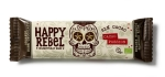 LOVECHOCK Happy Rebel Riegel 81% Cacao Passion 38g