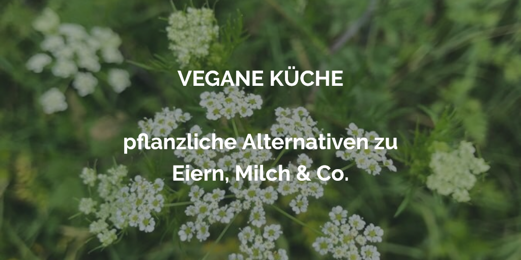 veganealternativen